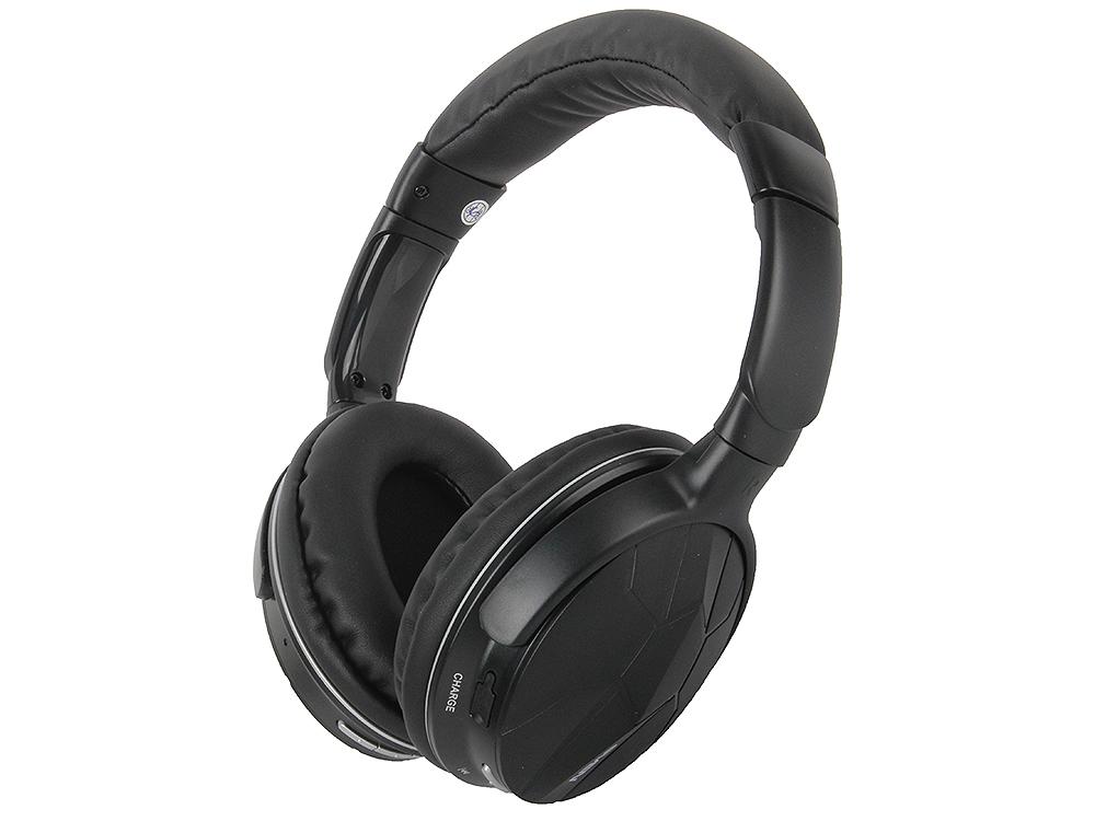 Гарнитура SVEN AP-B770MV наушники: 20 – 22000 микрофон: 100 – 10000 Bluetooth 3.0 до 22 ч наушники sven ap b770mv bluetooth sv 041b770mv