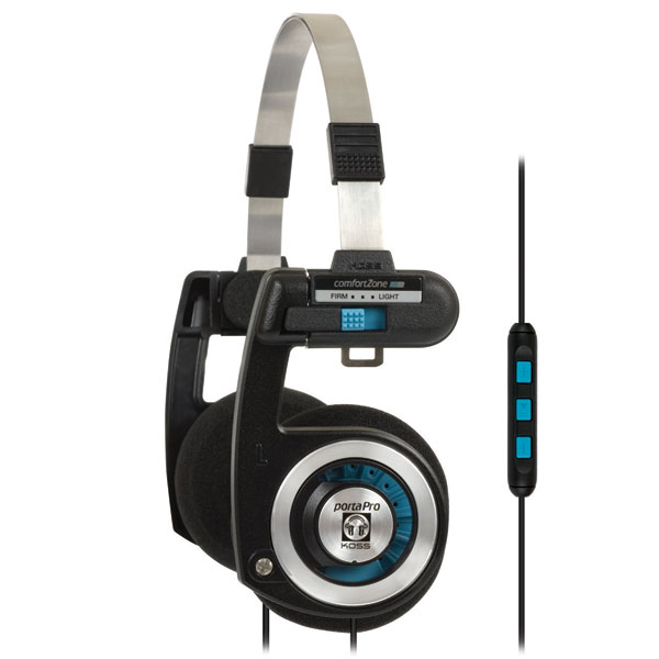 Porta Pro KTC наушники koss porta pro wireless black