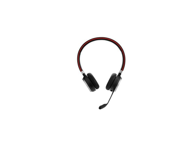 Гарнитура Jabra EVOLVE 65 MS Stereo 6599-823-309 гарнитура rock muma stereo rauo0512 space grey