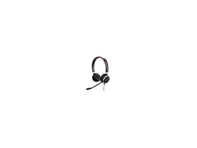 все цены на Гарнитура Jabra EVOLVE 40 MS Stereo 6399-823-109 онлайн