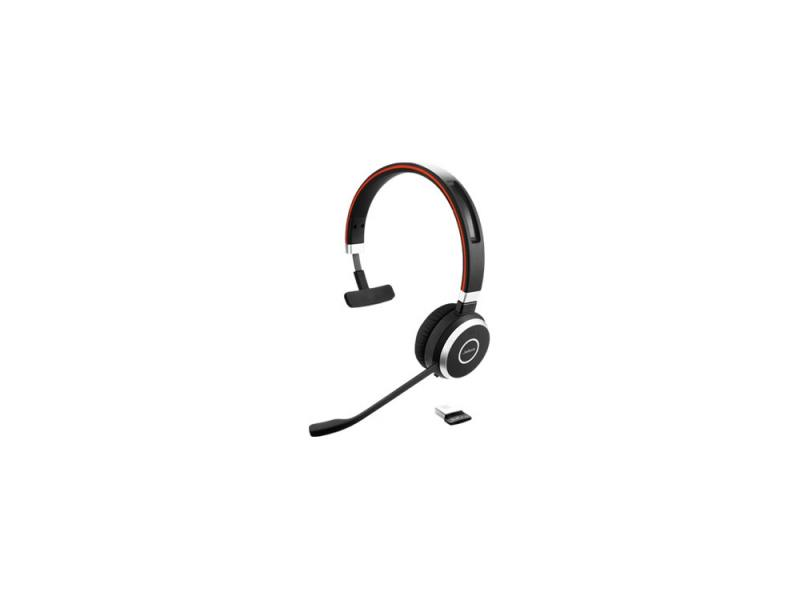 цена на Гарнитура Jabra EVOLVE 65 UC Stereo 6599-829-409