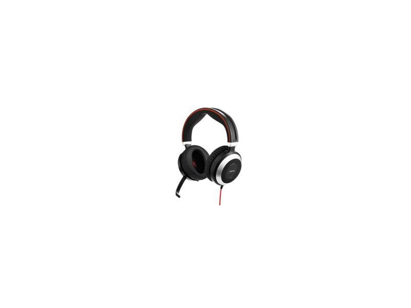 все цены на Гарнитура Jabra EVOLVE 80 MS Stereo 7899-823-109 онлайн