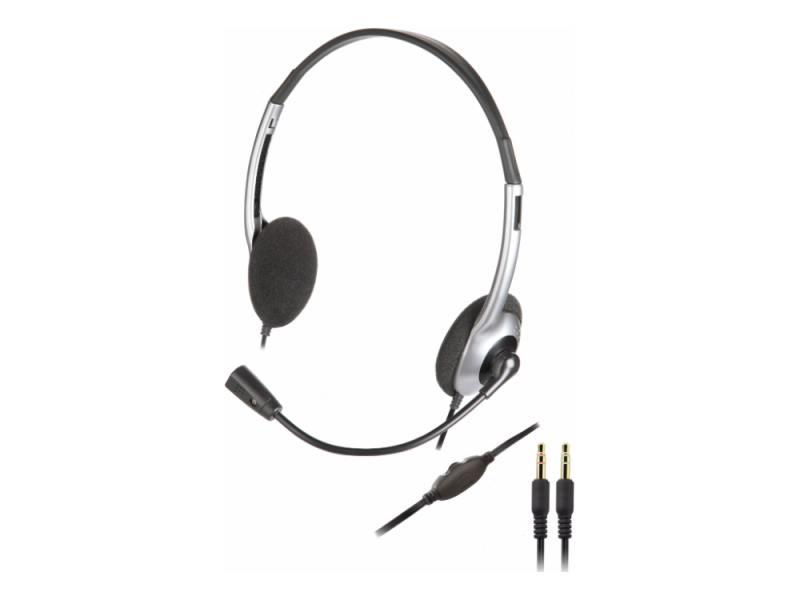 Гарнитура Creative HS-320 серебристо-черный 51EF0520AA001 катушка helios shikara 3000f hs s3000f 750 00 черный