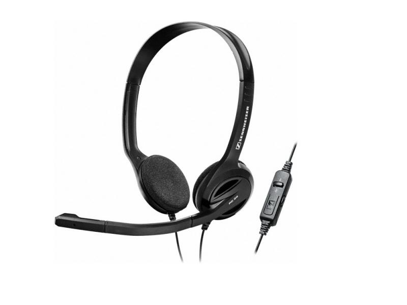 Гарнитура Sennheiser PC 36 Call Control USB цена и фото