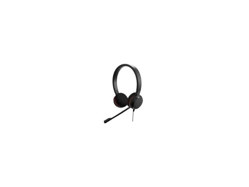 Гарнитура Jabra EVOLVE 20 UC Stereo 4999-829-209 OEM гарнитура rock muma stereo rauo0512 space grey