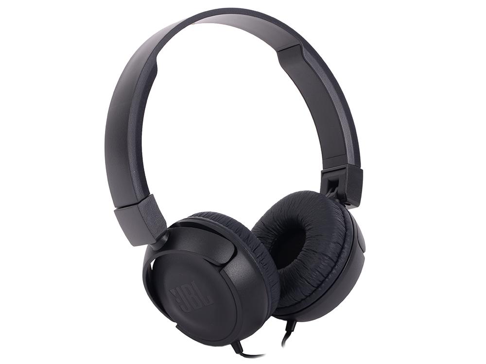 Наушники JBL T450 Black стоимость