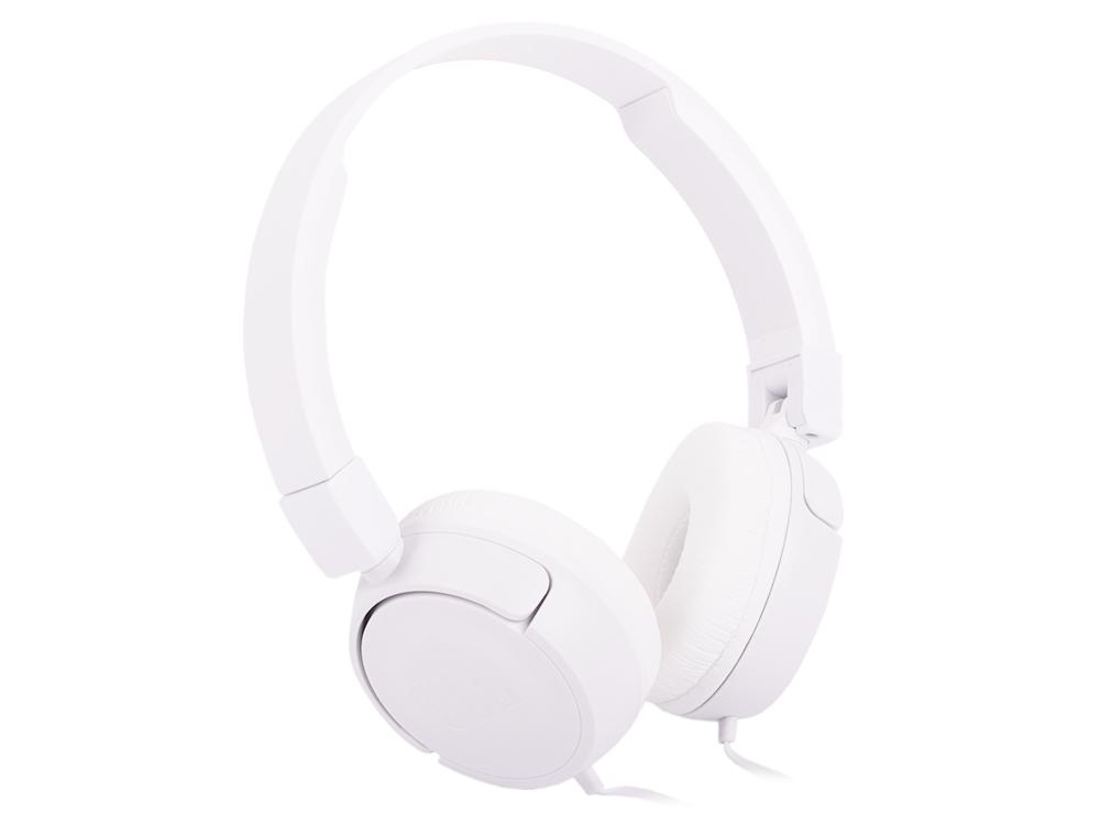 Наушники JBL T450 White цена