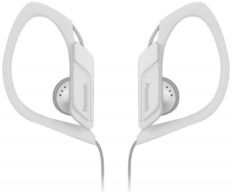 все цены на Наушники Panasonic RP-HS34E-W белый онлайн