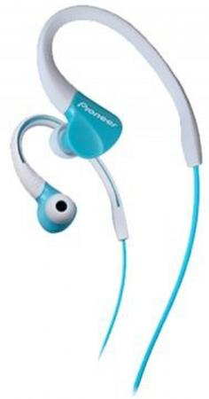 Наушники Pioneer SE-E3-GR голубой цена