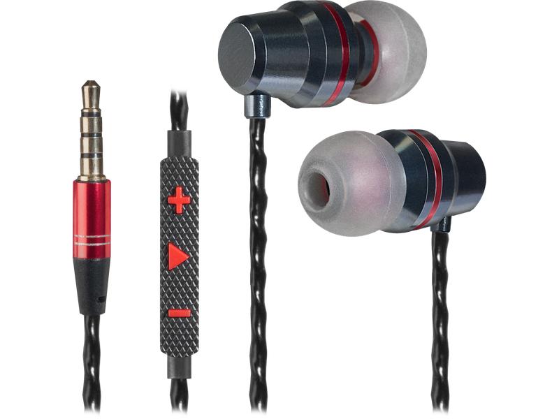 лучшая цена Проводная гарнитура Defender Lavanda Black/Red Проводные / Внутриканальные с микрофоном / 20 - 20 000 Гц / 105 дБ / miniJack 3.5 мм (4 pin)