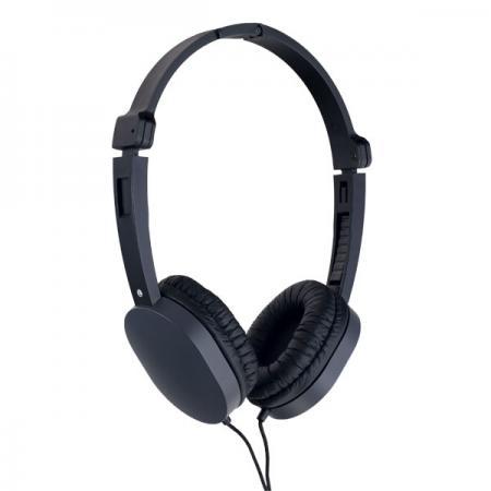 Гарнитура Perfeo Twist черный PF_A4001