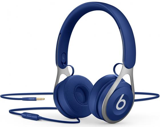 Наушники Beats EP On-Ear Headphones - Blue наушники apple beats solo 2 wl красный mh8y2zm a