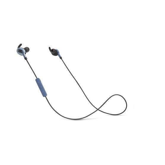 купить Гарнитура JBL Everest 110BT Blue Беспроводные / Внутриканальные с микрофоном / 10 - 22 000 Гц / 96 дБ / Двустороннее / BlueTooth дешево