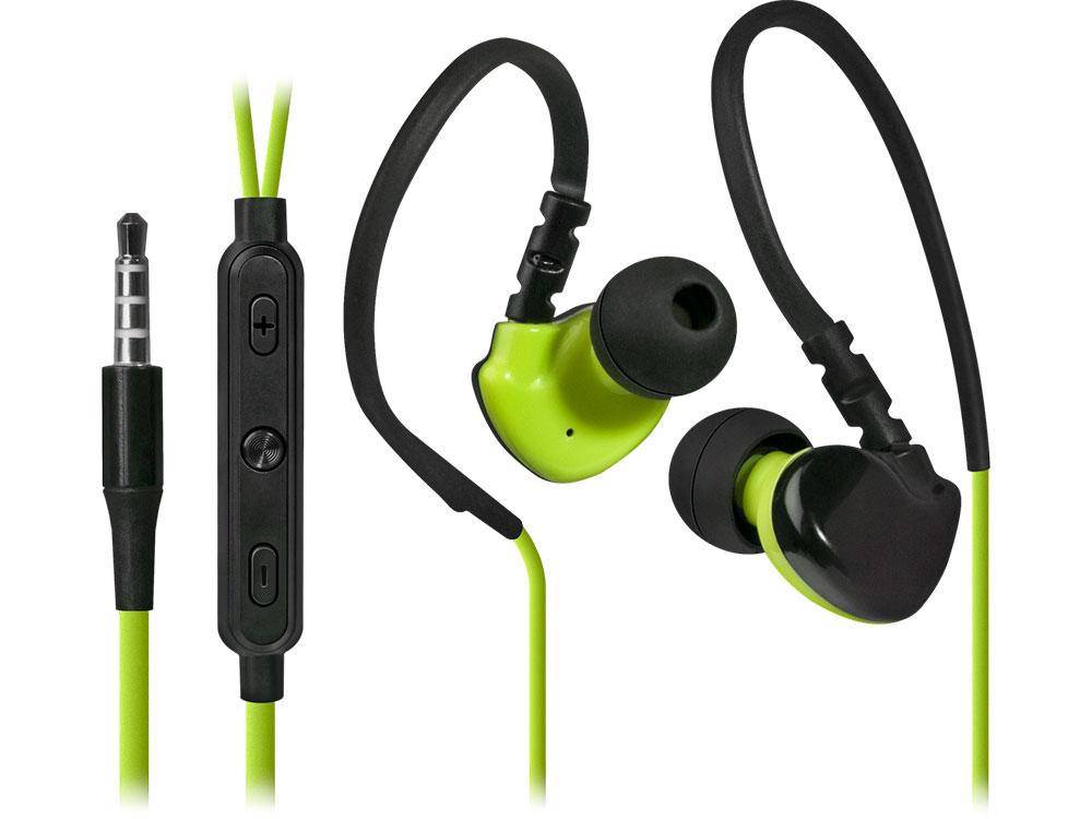 цена на Наушники (гарнитура) Defender OutFit W770 Gray Yellow Проводные / Внутриканальные с микрофоном / Серый-желтый / 20 Гц - 20 кГц / 94 дБ / Двухстороннее / Mini-jack / 3.5 мм