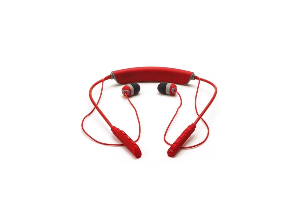 Наушники (гарнитура) Harper HB-309 Red цена