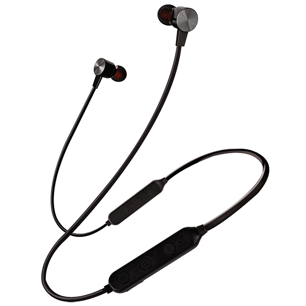 Bluetooth гарнитура Perfeo BALANCE Беспроводные / Внутриканальные с микрофоном / 20 - 20 000 Гц / 105 дБ / BlueTooth / microUSB гарнитура