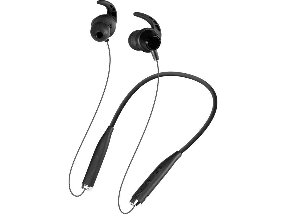 Bluetooth гарнитура Defender OutFit B730 Black Беспроводные / Внутриканальные с микрофоном / 20 - 20 000 Гц / 96 дБ / BlueTooth / microUSB гарнитура nobby expert l 900 white gold беспроводные внутриканальные с микрофоном 20 20000 гц 95 дб bluetooth microusb