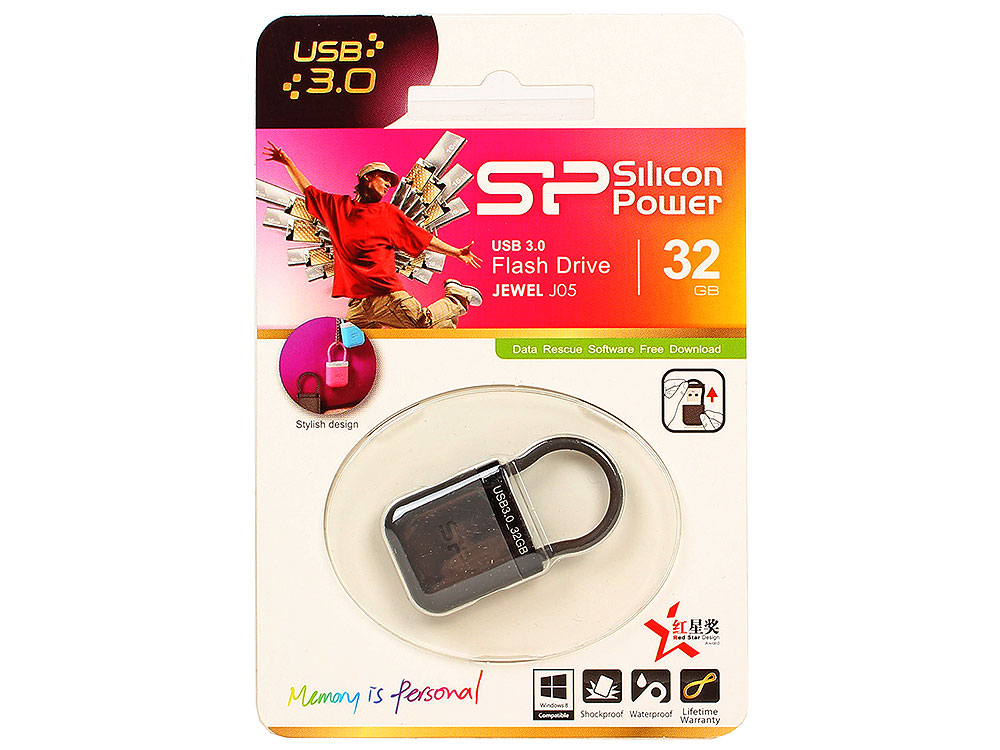 SP032GBUF3J05V1K цены онлайн