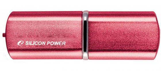 Фото - USB флешка Silicon Power LuxMini 720 64Gb Pink (SP064GBUF2720V1H) USB 2.0 pink lace