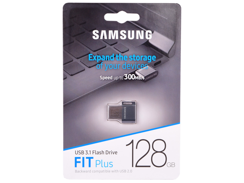 MUF-128AB/APC usb flash drive 128gb samsung fit muf 128ab apc