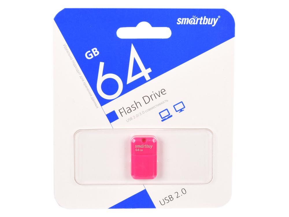 Фото - USB флешка SmartBuy ART 64Gb Pink (SB64GBAP) USB 2.0 george biddlecombe the art of rigging