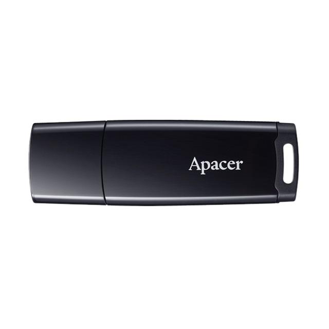 Фото - USB флешка Apacer AH336 16Gb Black (AP16GAH336B-1) USB 2.0 / 15 Мб/с / 5 Мб/с ноутбук asus n705uf gc138t 17 3 1920x1080 intel core i3 7100u 1 tb 6gb nvidia geforce mx130 2048 мб серый windows 10 home 90nb0ie1 m01760