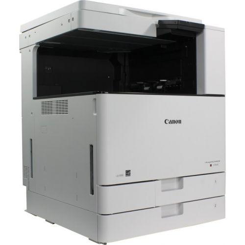 Копир Canon imageRUNNER C3025 цветной/лазерный A3, 25 стр/мин, 1200 листов, duplex, Ethernet, USB, Wi-Fi, 2GB RAM копир canon imagerunner c3025i цветной а3 25 стр мин radf fax 2 лотока 550 листов 2gb nfc lan 1gbs wi fi usb 2 0