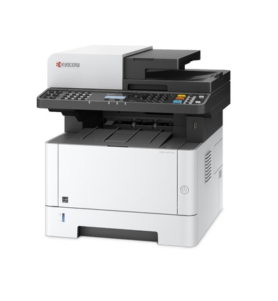 МФУ Kyocera Ecosys M2735dn А4, 35 стр/мин, 350 листов, duplex, ADF, USB, Ethernet, 512MB мфу canon pixma mg2540s а4 8 4 стр мин 60 листов usb