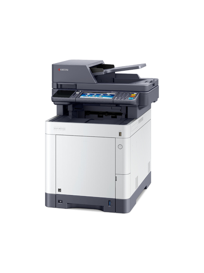 МФУ KYOCERA M6630cidn монохромное/лазерное A4, 30 стр/мин, 350 листов , Fax, USB, Ethernet , 1024MB