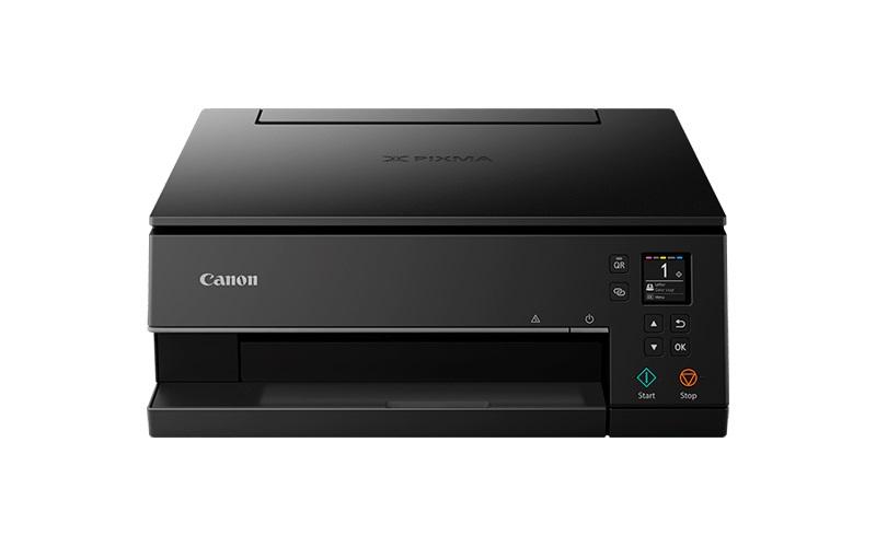 цена на МФУ Canon PIXMA TS6340 цветной/струйный А4, 15/10 изобр./мин, 200 листов, duplex, USB, BT, Wi-Fi