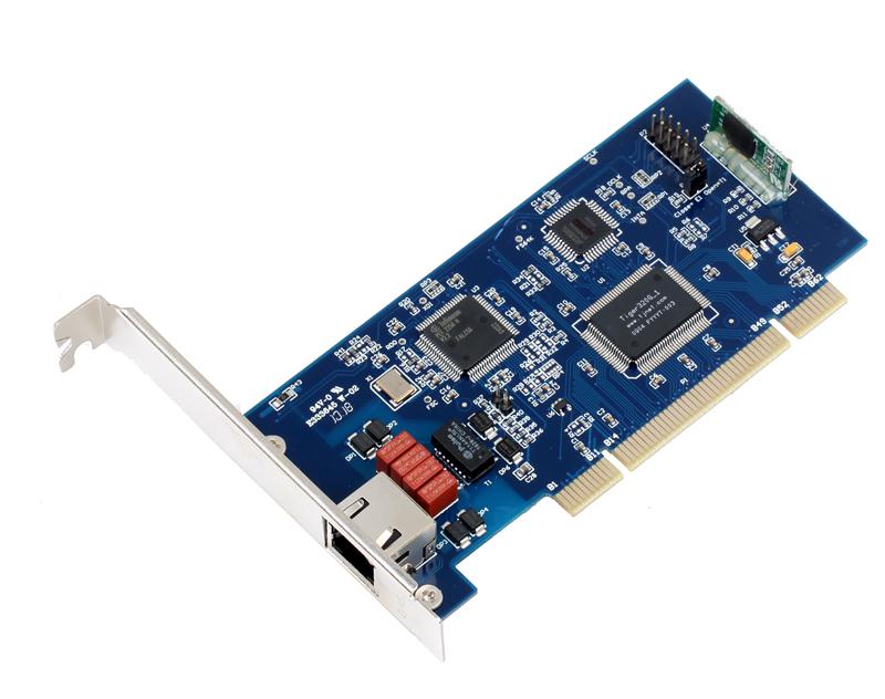 Модуль расширения ZyXEL M8T1E1 1-портовый модуль T1/E1 для IP-АТС X8004