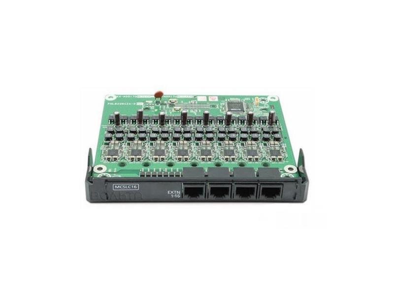 цена на Плата расширения Panasonic KX-NS5172X
