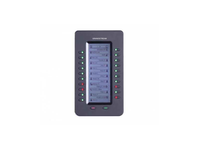 Модуль расширения клавиатуры Grandstream GXP-2200EXT цена