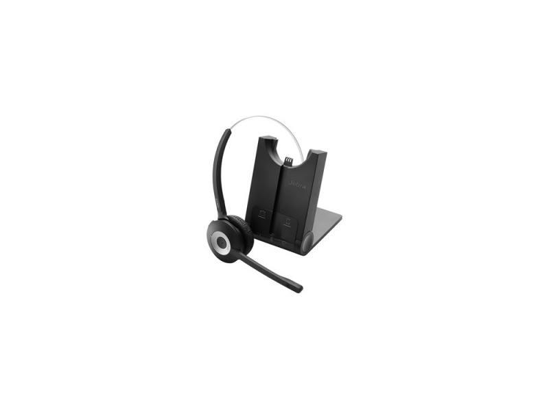 Гарнитура Jabra Pro 935 MS Mono Bluetooth 935-15-503-201 гарнитура jabra talk15 black