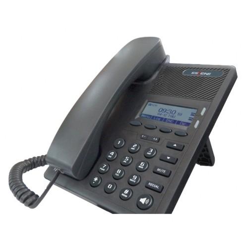SIP-телефон Escene ES205-PN блок питания pa 5vdc 2a для sip t32g sip t38g sip t46g sip t48g