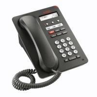 IP телефон Avaya 1603-I / PHONE BLK аппарат 1603 без свитча 700476849, 700508259