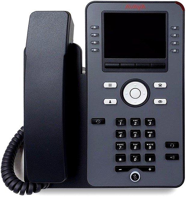 IP-телефон Avaya J179 (700513569)