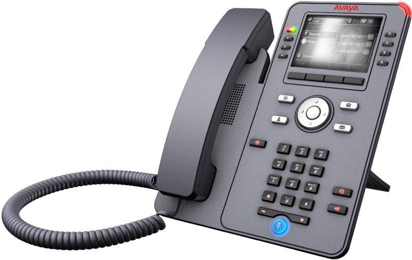 IP-телефон Avaya J169 (700513634)