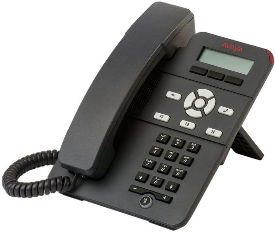 IP-телефон Avaya J129 700513638