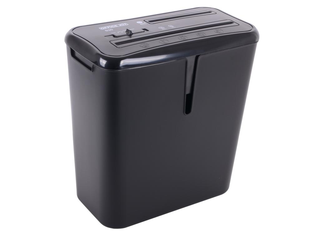 Шредер Office Kit S30 4x40 (DIN P-4 O-3 T-4 E-3) фрагмент 4x40мм,6 листов,14 литров,Уничт.скобы,пл.карты,CD italo disco collection 4 3 cd