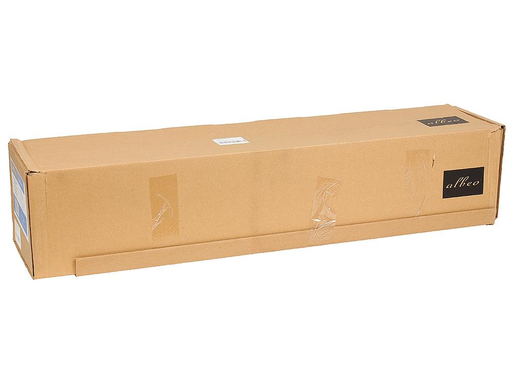 (Z80-76-420/4) Бумага Albeo Engineer Paper, инженерная для плоттеров, втулка 76 мм, 4 шт/уп, (0,420х175 м., 80 г/кв.м.)