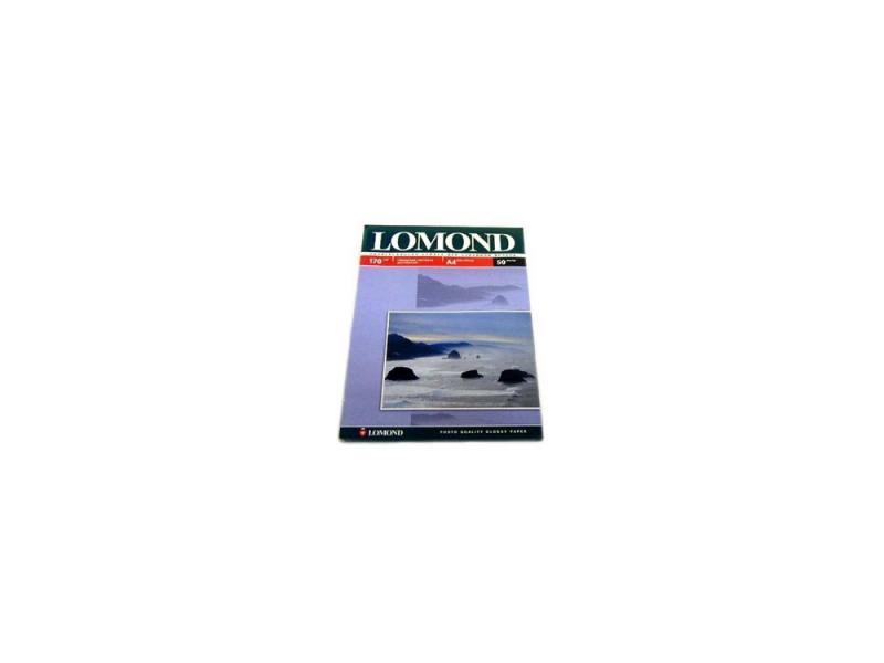 Бумага Lomond A4 170г/кв.м Matte Double Sided [0102006] 100л все цены