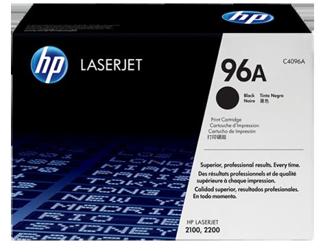 Картридж HP C4096A (HP 2100) картридж hp ce260x