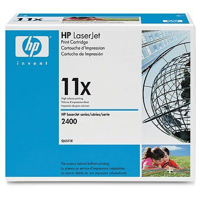 Картридж HP Q6511X (LJ2400) мобильный телефон philips xenium e570