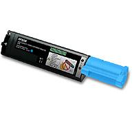 Картридж Epson Original EPLS050189 голубой для AcuLaser С1100, 4000 стр. картридж epson c13s050197 для epson aculaser c9100 голубой