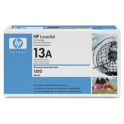 Картридж HP Q2613A (LJ1300) картридж hp b6y14a