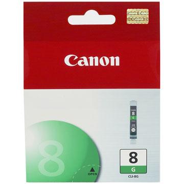 Чернильница Canon CLI-8G для PIXMA Pro9000. Зелёный. 5845 страниц. mantra 5845