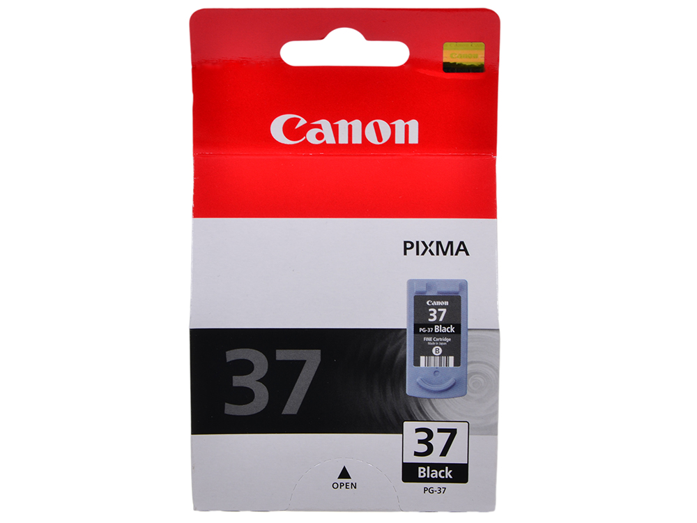 Картридж Canon PG-37 for canon pg 37