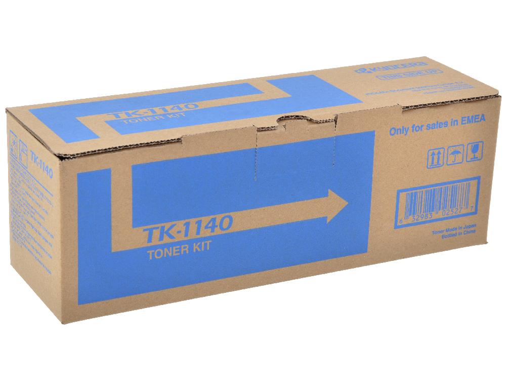 Тонер Kyocera TK-1140 1T02ML0NL0 (FS-1035MFP/DP ) все цены