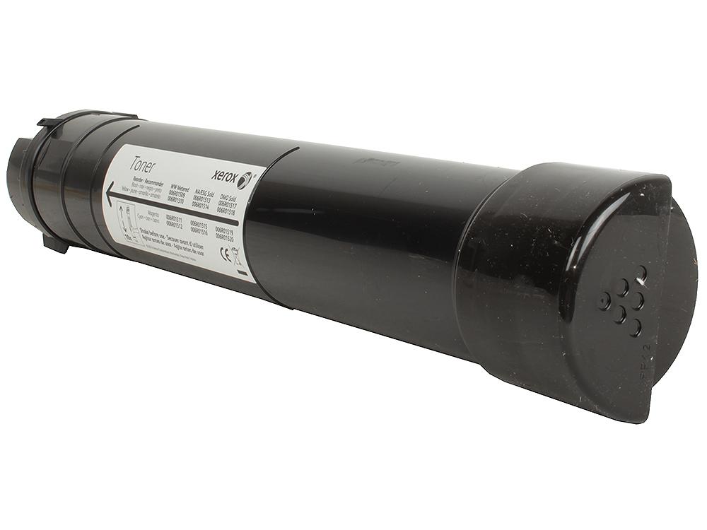 Картридж Xerox 006R01517 для WC 78XX/75XX. Чёрный. 26000 страниц. тонер картридж xerox 006r01517 black 26000 стр для wc 75xx